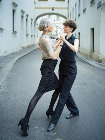 Adanzas Tango Performance