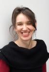 Bernadette Conrad, deutsche Autorin