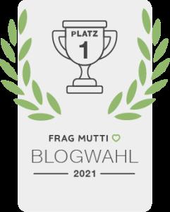 Frag-Mutti Blogwahl 2021 (Logo)
