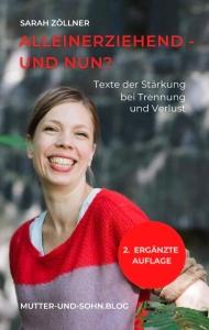 """Cover """"Alleinerziehend - und nun?"""""""